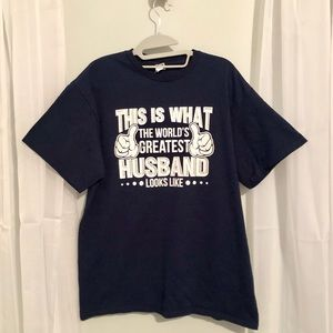 Other - Men size large tee